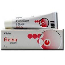 Aciclovir Cream