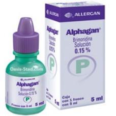 Alphagan P